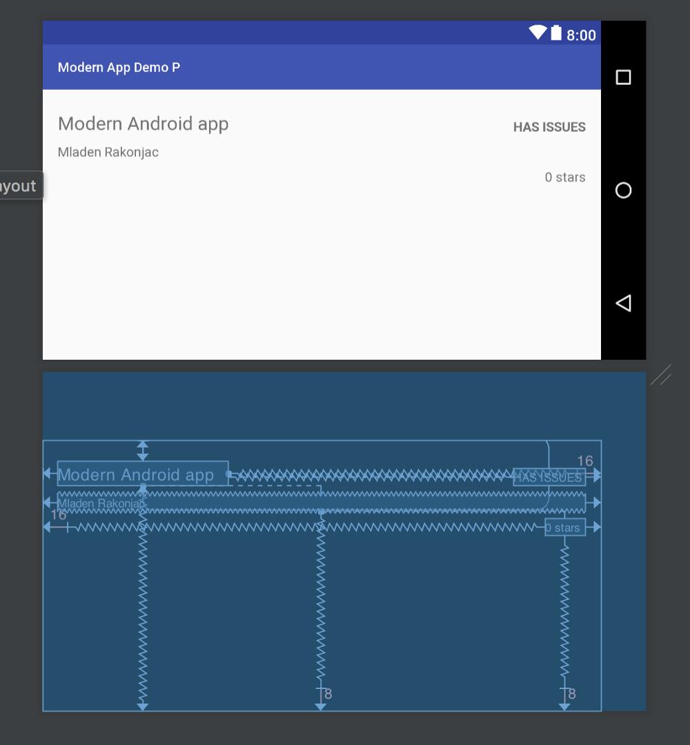Современная Android разработка на Kotlin. Часть 1 - 5