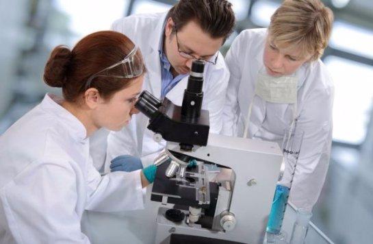 Томские ученые смогли создать препарат, лечащий шизофрению
