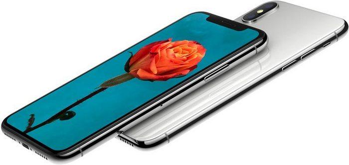Трое поставщиков Apple зафиксировали рост показателей в октябре 2017 - 1