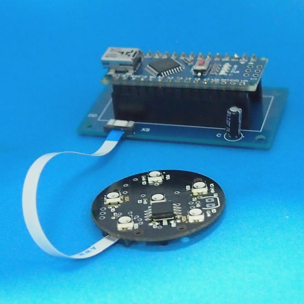 Как мы разрабатывали платформу для электронных украшений - 8