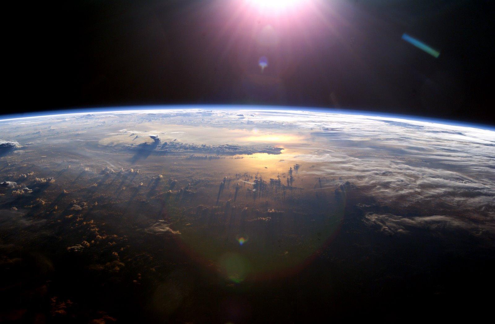 На что была бы похожа обитаемая планета в два раза больше Земли - 3