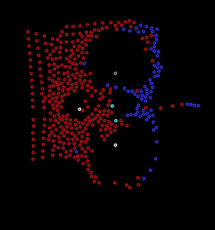 Симулятор машинок Брайтенберга - 19