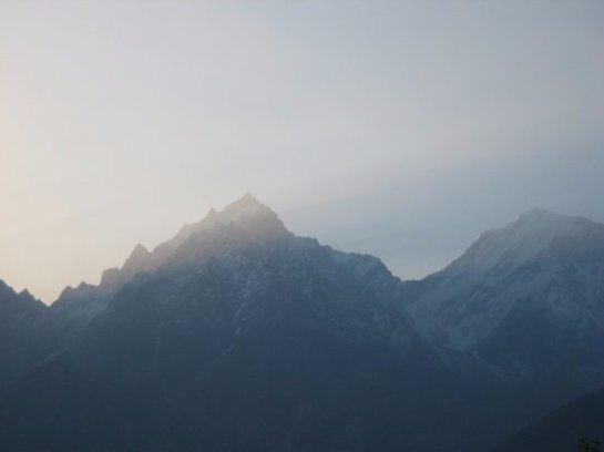 В Гималаях обнаружили много каменных скульптур