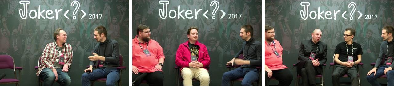 Конференция Joker 2017: удивительные истории - 21