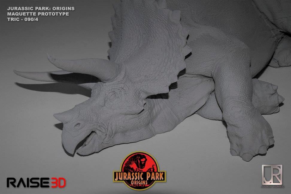 Raise3D: применение 3D принтеров в кино - 10