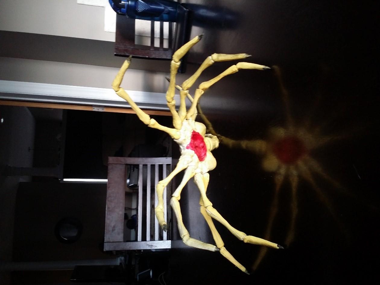 Raise3D: применение 3D принтеров в кино - 13