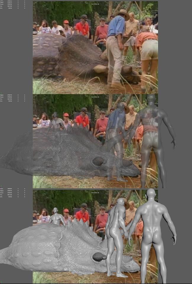 Raise3D: применение 3D принтеров в кино - 2