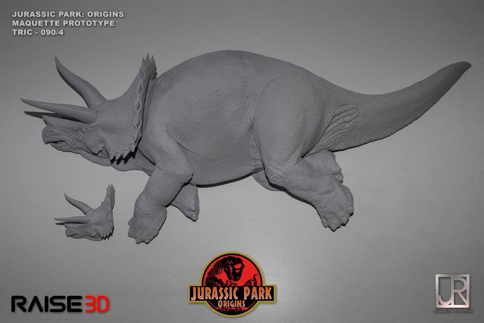 Raise3D: применение 3D принтеров в кино - 9