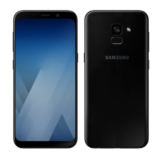 Samsung подтвердила факт существования смартфона Galaxy A5 (2018)