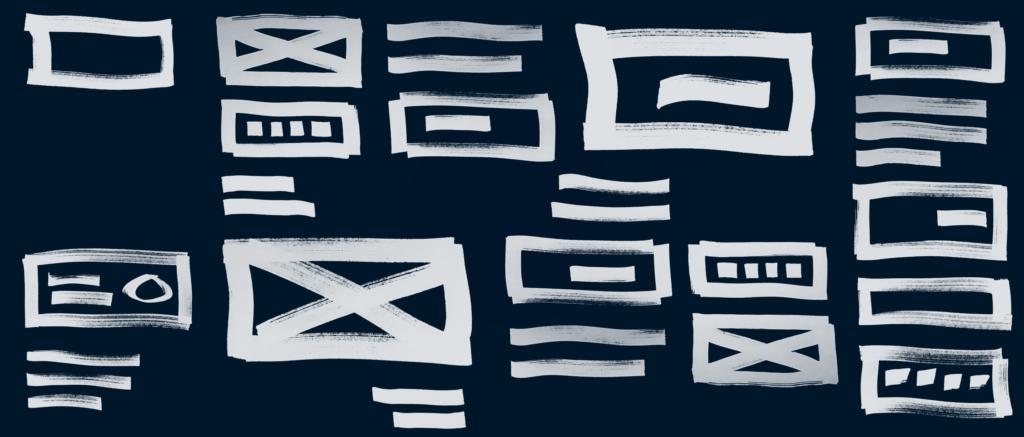 Sketching Interfaces