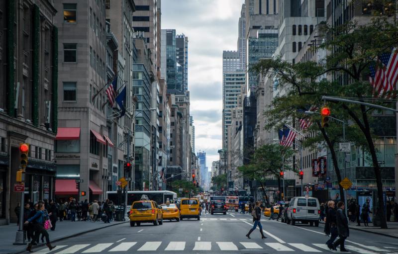 Как переехать на работу в США: подборка полезных материалов - 1