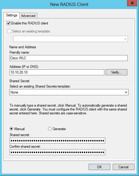 Настройка двухфакторной аутентификации в VMware Horizon View 7 c использованием OTP и сервера JAS - 2