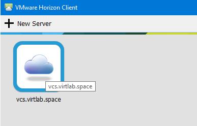 Настройка двухфакторной аутентификации в VMware Horizon View 7 c использованием OTP и сервера JAS - 8