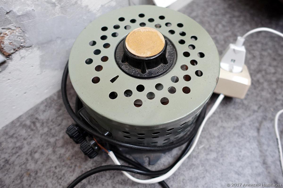 Самодельная домашняя вентиляция - 4