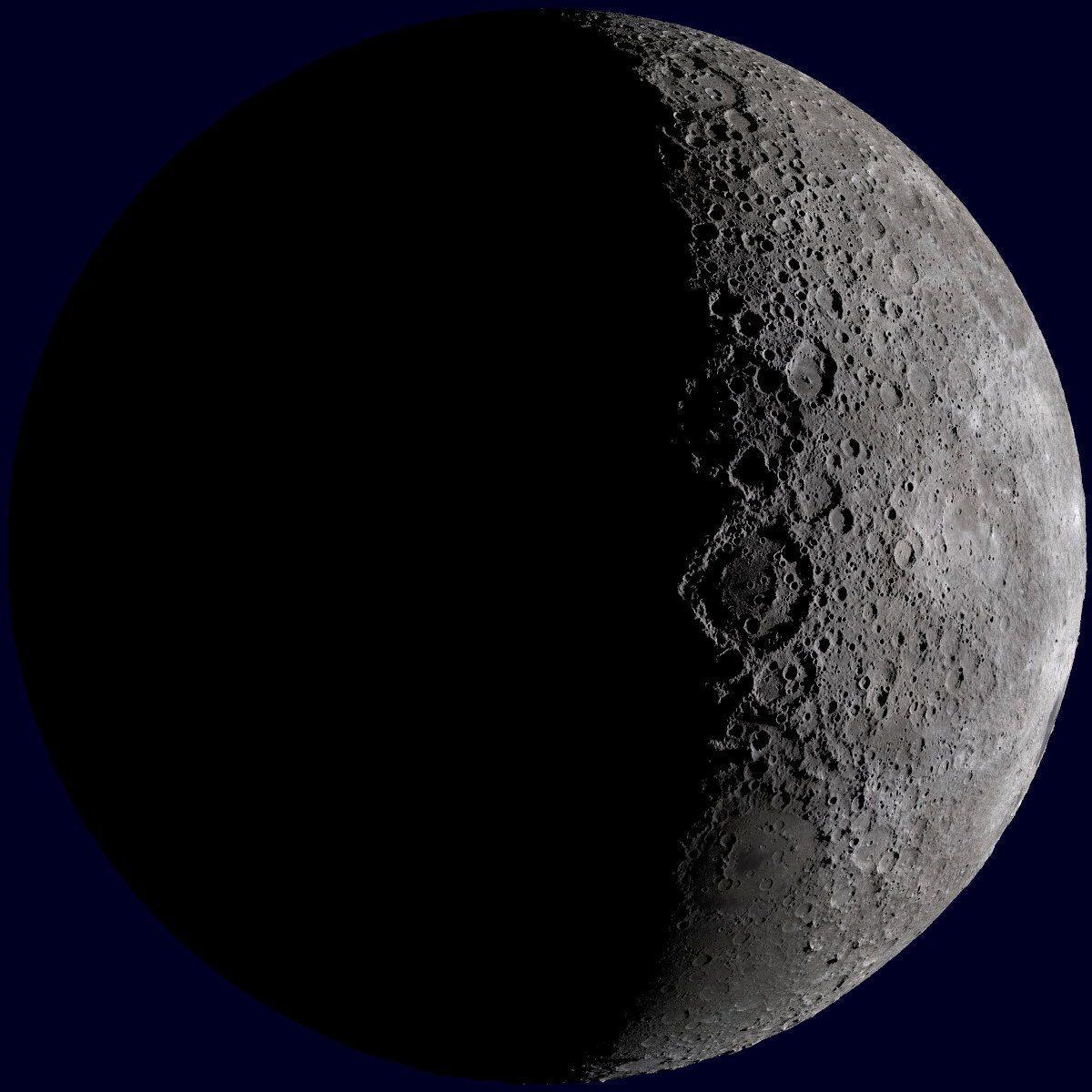 Спросите Итана: насколько яркой кажется Земля с Луны? - 10