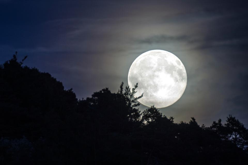 Спросите Итана: насколько яркой кажется Земля с Луны? - 2