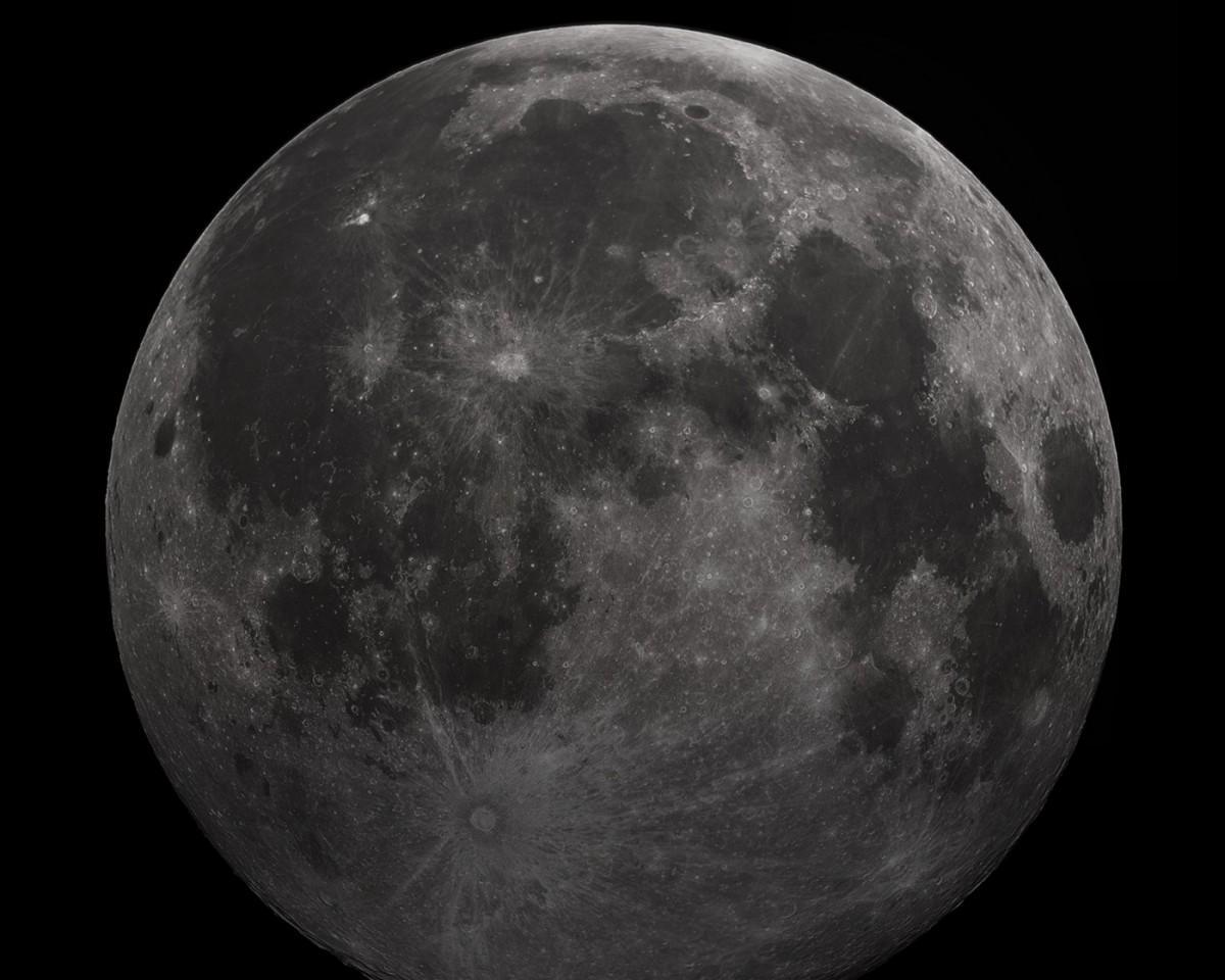 Спросите Итана: насколько яркой кажется Земля с Луны? - 4