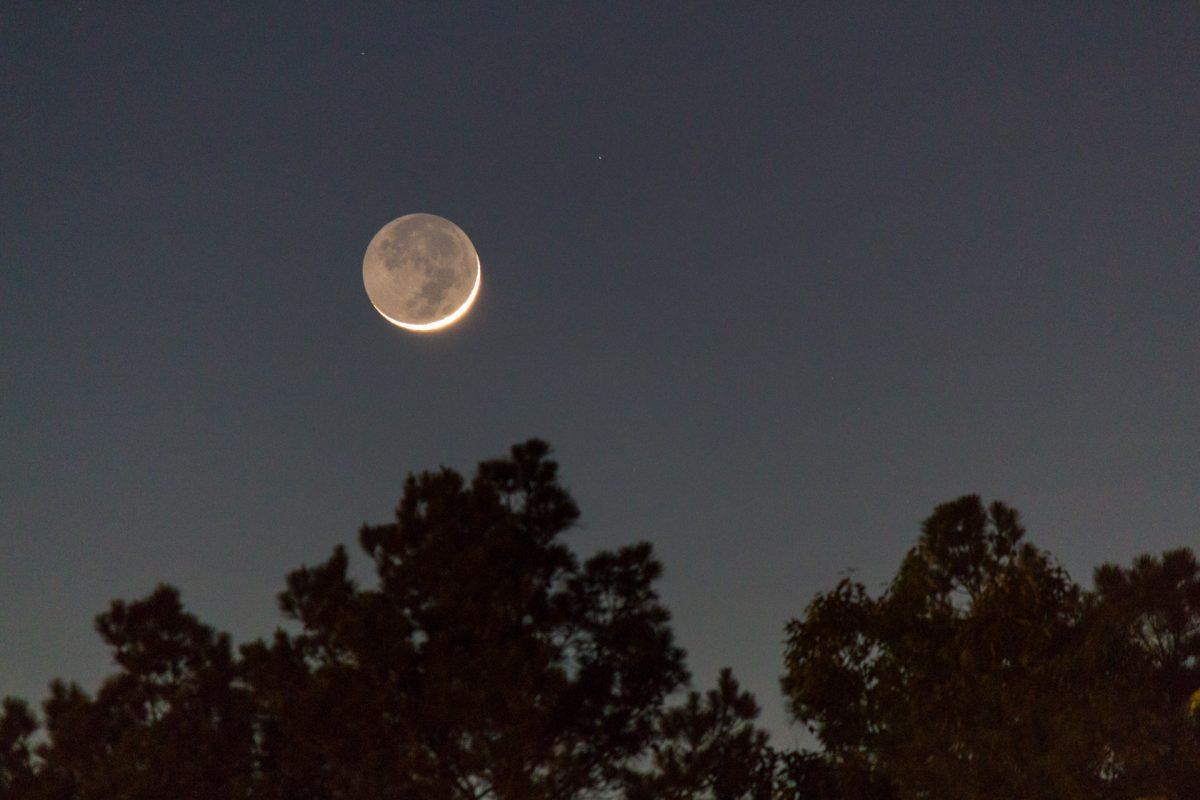Спросите Итана: насколько яркой кажется Земля с Луны? - 8