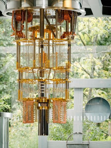 IBM сделает доступным для клиентов свой 20-кубитовый квантовый компьютер до конца года