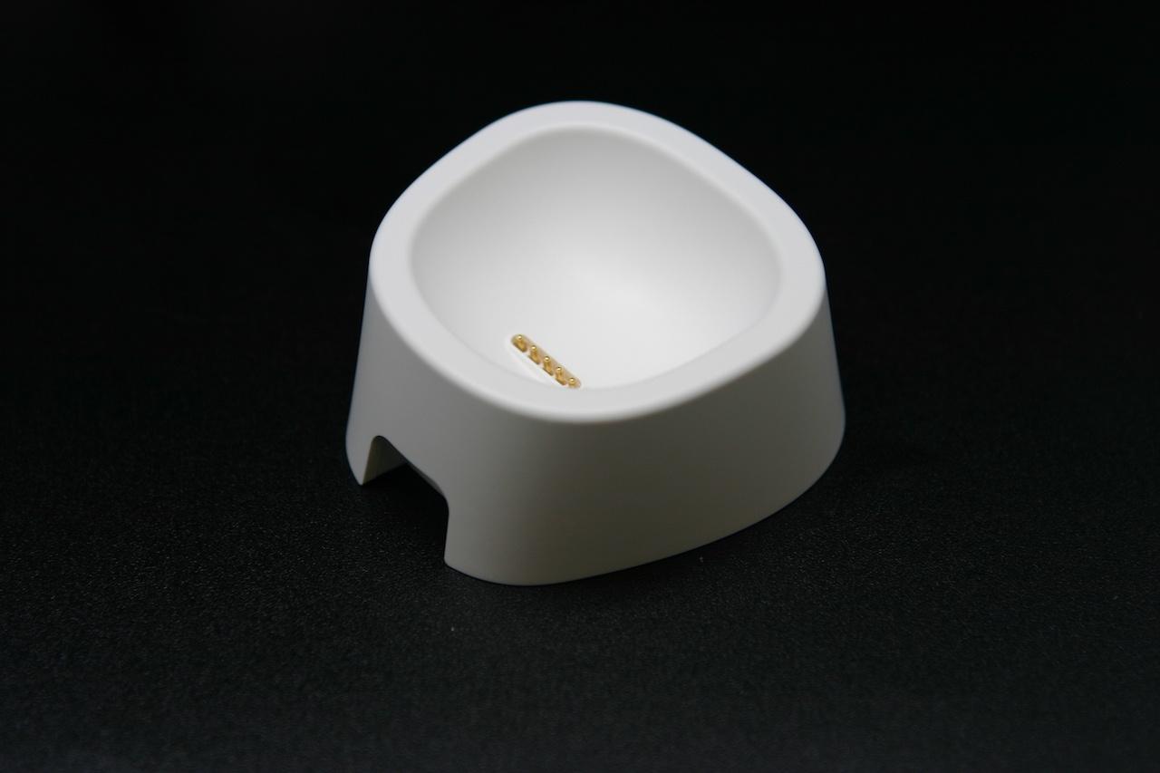 #Умная посуда: ложка для страдающих болезнью Паркинсона Gyenno Spoon - 12