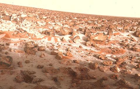 «Викинги» на Марсе - 10