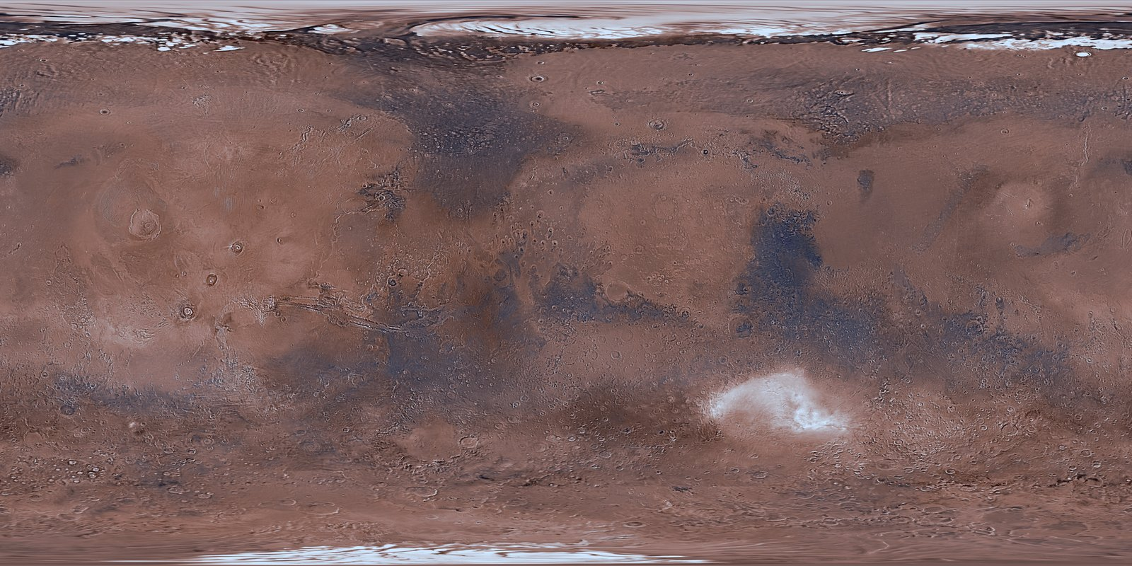«Викинги» на Марсе - 11