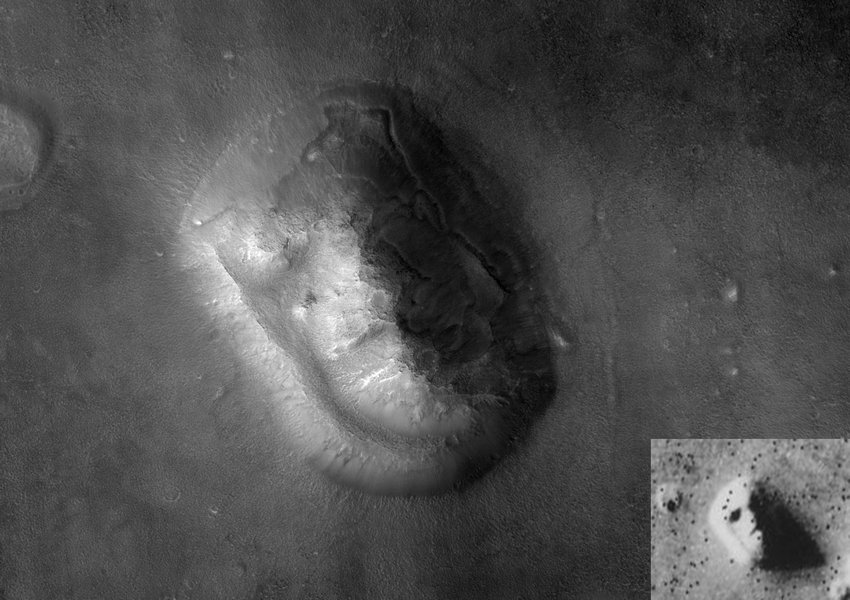 «Викинги» на Марсе - 7