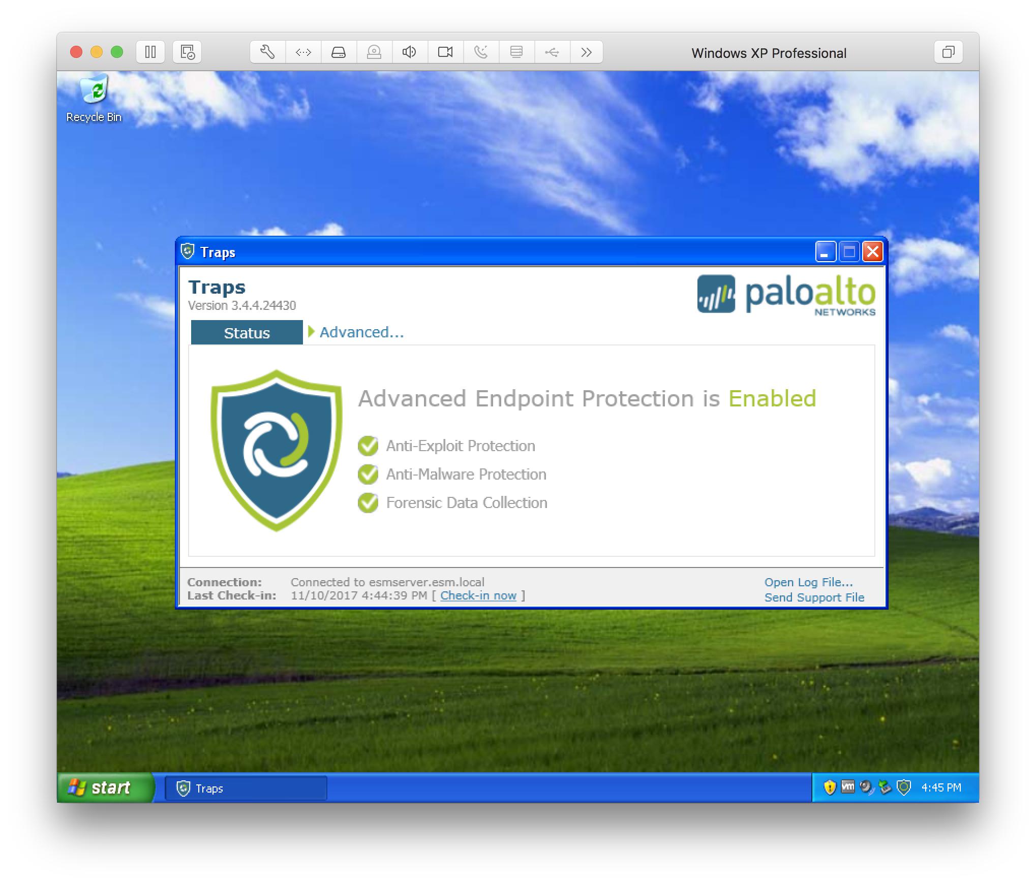 Играем с Nextgen-антивирусом от Palo Alto Networks: он инжектирует свои dll в исполняемые процессы типа *.exe - 3