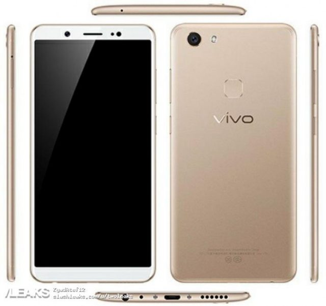 Смартфон Vivo Y75 для любителей сэлфи выйдет 30 ноября по цене 150 долларов