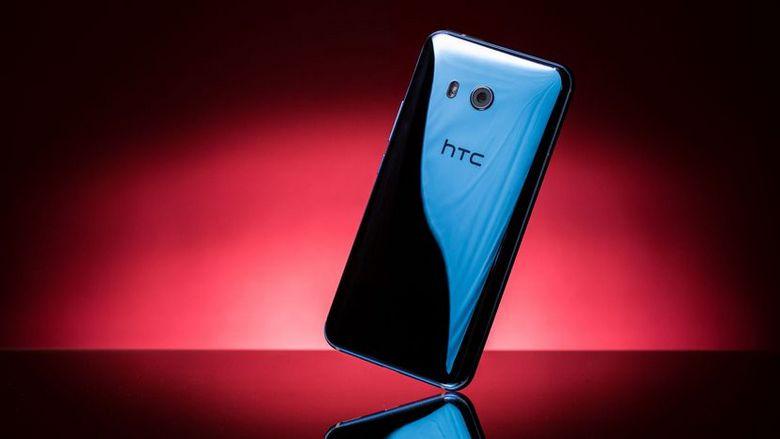 Смартфоны HTC U11 начали получать Android 8.0