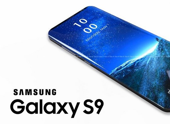 Анонс смартфона Samsung Galaxy S9 ожидается до начала MWC 2018