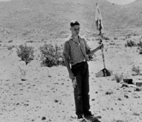 Энтузиаст сделал аудиокнигу по мемуарам Майка Маллейна «Верхом на ракете» - 2