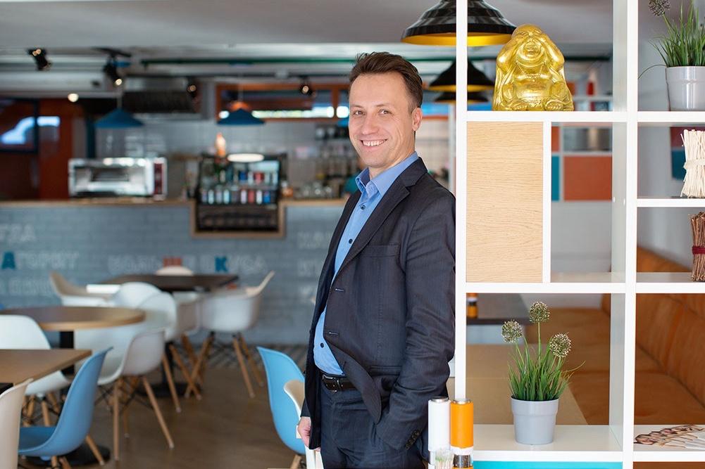 Где крупные компании ищут инновации. Интервью с Дмитрием Изместьевым о развитии стартапов - 3