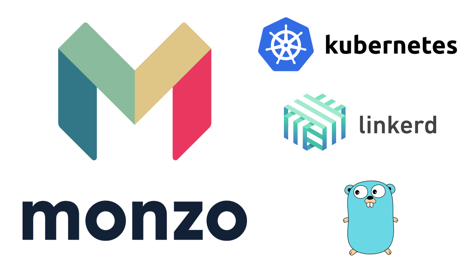 Истории успеха Kubernetes в production. Часть 5: цифровой банк Monzo - 1