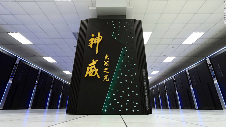 При этом суперкомпьютеры Cray составляют всего 10,6% списка