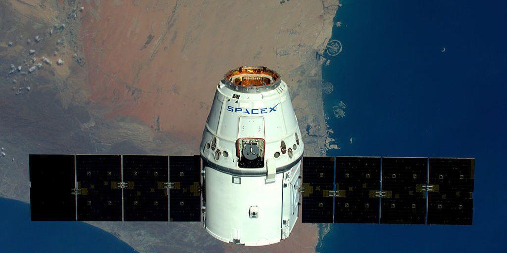 НАСА сэкономило сотни миллионов долларов благодаря частным компаниям - 1