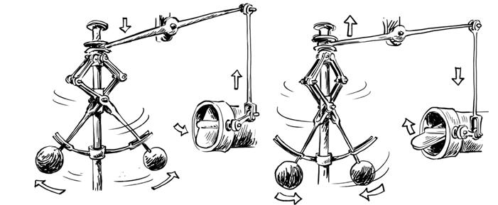 Паровой компьютер или разностная машина Бэббиджа 1840 года - 3