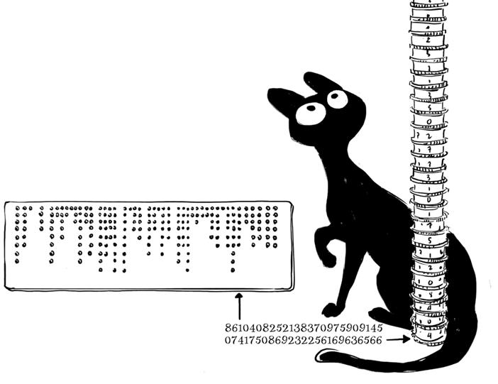 Паровой компьютер или разностная машина Бэббиджа 1840 года - 8