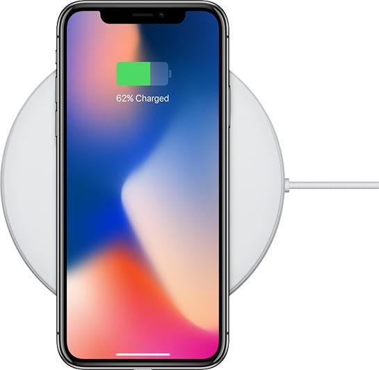 После установки iOS 11.2 будет увеличена скорость беспроводной зарядки iPhone 8, 8 Plus и iPhone X