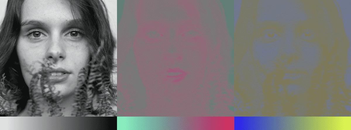 Раскрашиваем чёрно-белую фотографию с помощью нейросети из 100 строк кода - 8