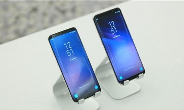 Вместе со смартфонами Samsung Galaxy S9 и S9+ на рынке может появиться S9 Mini