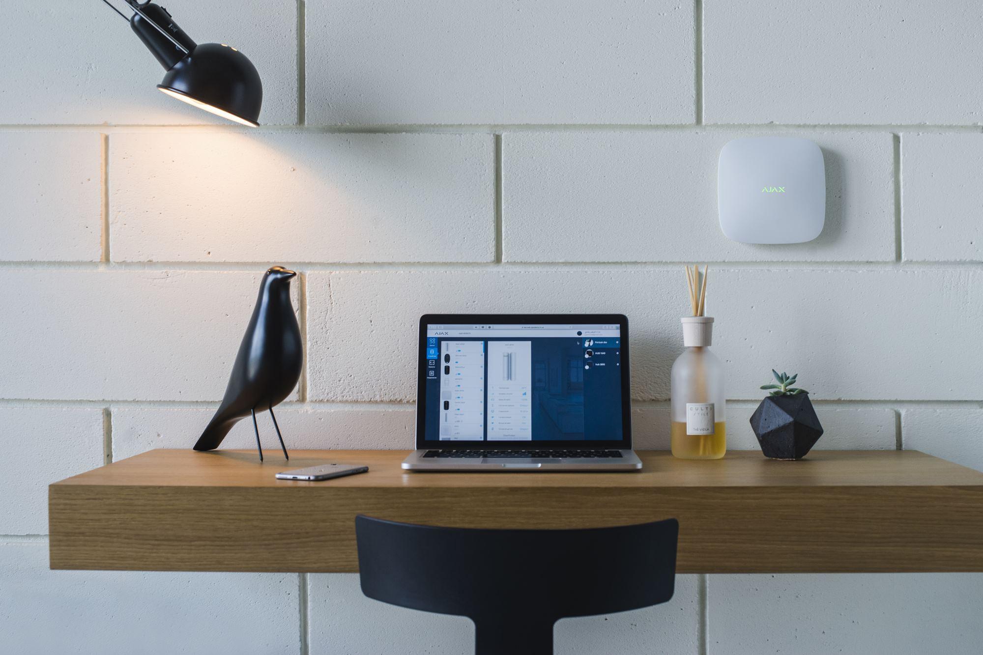 Ajax Systems: универсальная система безопасности для квартиры, дома или офиса - 4