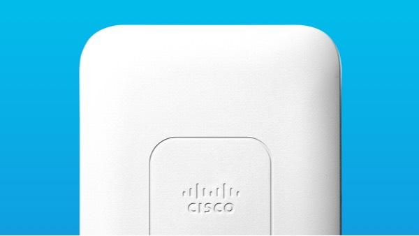 Cisco отчиталась за первый квартал 2018 финансового года