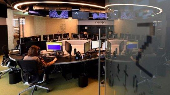 Kaspersky защищает свои права в конфликте с NSA