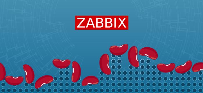Новые возможности мониторинга Java приложений в Zabbix 3.4 - 1