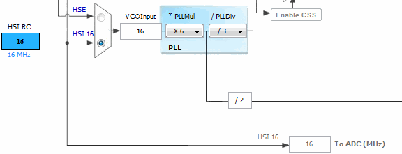 Опыт разработки low power устройств на STM32L - 5