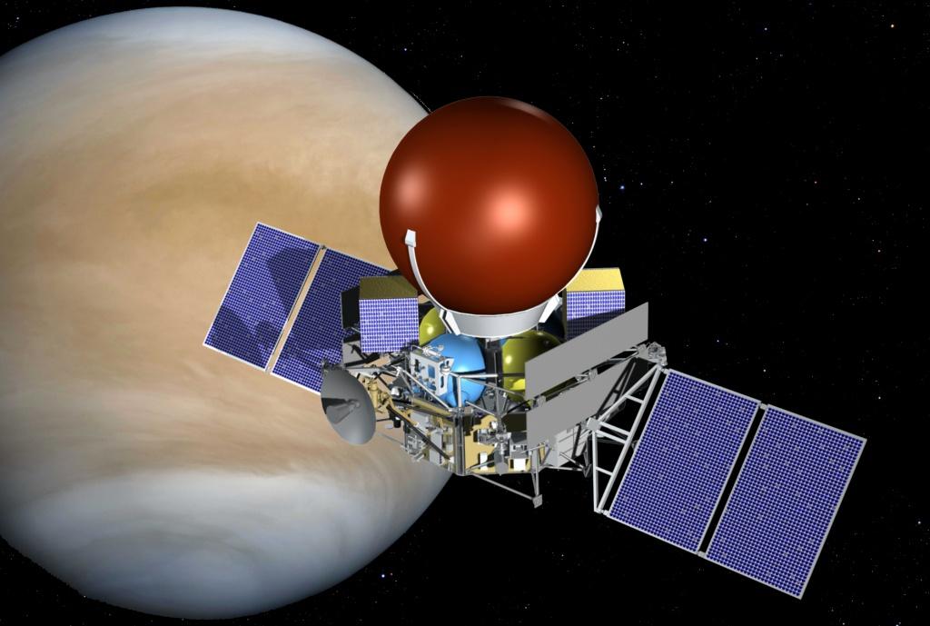 Проект создания венерианского зонда получит финансирование от агентства по науке - 1