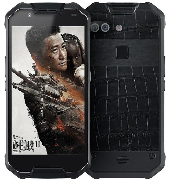 AGM X2: самый навороченный защищенный смартфон на рынке - 10