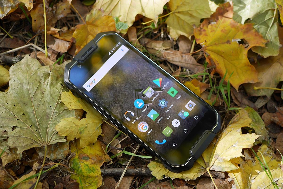 AGM X2: самый навороченный защищенный смартфон на рынке - 12