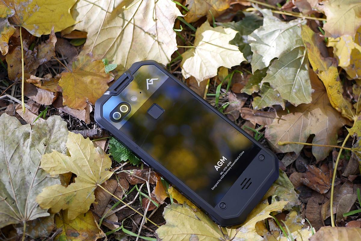 AGM X2: самый навороченный защищенный смартфон на рынке - 13